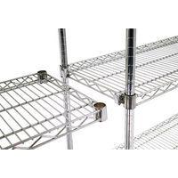 Estantería Quick-Store+ - Elemento adicional - Anchura 915 mm