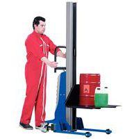 Apilador semieléctrico Freedom - Carga 260 kg