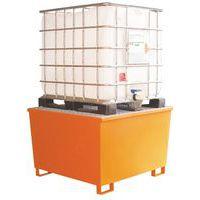 Cubeta colectora 1.050 L Ekwo