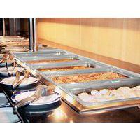 Caja para uso alimentario en copoliéster - Modelo GN 1/1