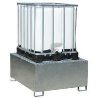 Cubeta colectora de 1050 L
