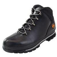 Zapatos Splitrock - Negro