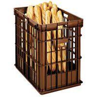 Caja especial panadería - Longitud 655 mm