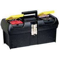 Caja de herramientas Batipro - No se puede cerrar con candado