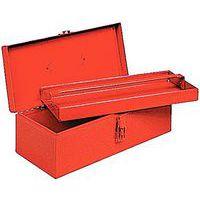 Caja de herramientas estándar - 1 compartimento