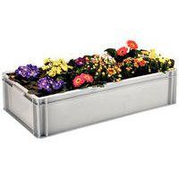 Caja larga especial floristerías - Longitud 800 mm - 54 L