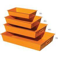 Cubeta colectora Ekwo de 15 a 75 litros