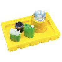 Cubeta colectora - Capacidad colectora 100 L