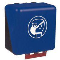 Caja de almacenamiento de EPI - Mediana para mascarillas respiratorias