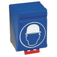 Caja de almacenamiento de EPI - Grande para cascos