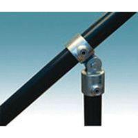 Conector de tubos Key-Clamp - Tipo A44