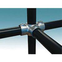 Conector de tubos Key-Clamp - Tipo A24