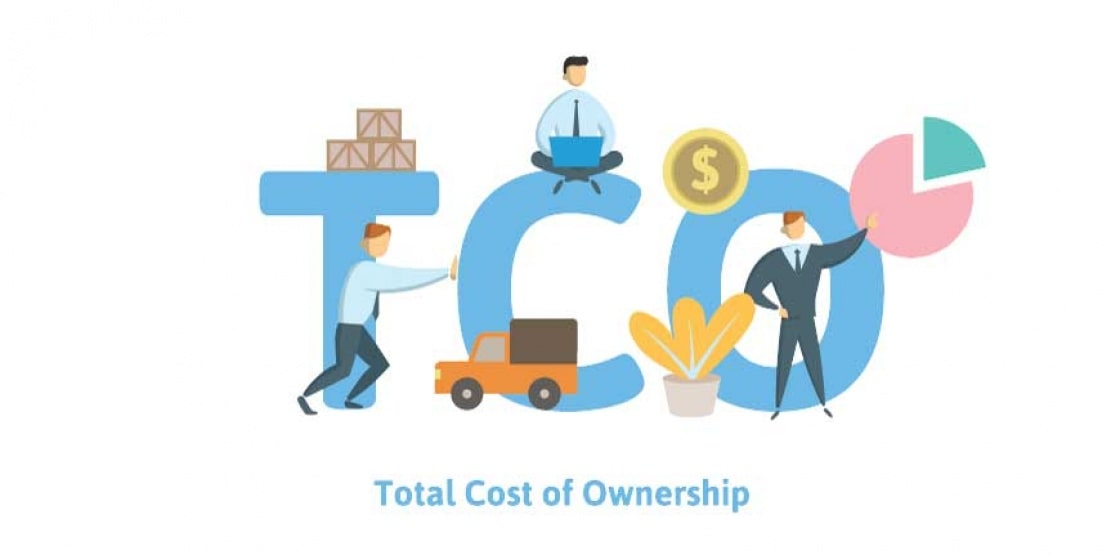 Comprendiendo el TCO (Total Cost of Ownership): origen, definición, cálculo y ventajas