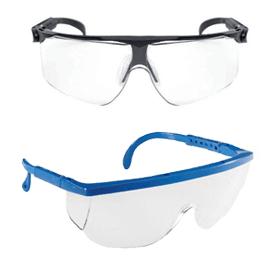 Protección Ocular y facial