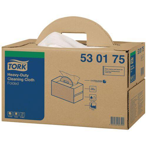 Bayeta no tejida Tork ultrarresistente - De 120 a 280 unidades