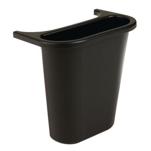 Cubeta de clasificación para cubo de basura rectangular Rubbermaid - 4,5 L