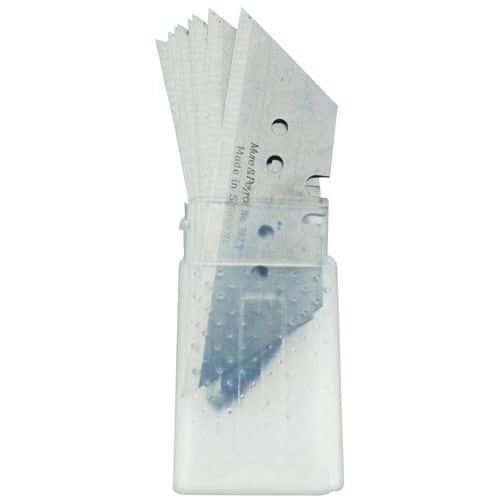 Hoja de recambio - Cuchillo de seguridad Hourtin