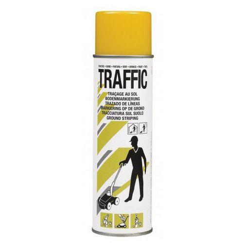 Pintura en aerosol para máquina Perfekt Striper Traffic