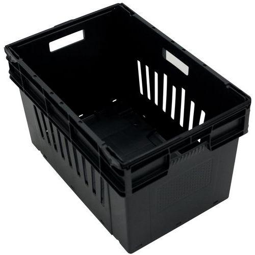 Caja de preparación de pedidos UTZ