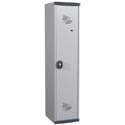 Vestuario 1 columna Seamline Optimum® - Columna de ancho 400 mm