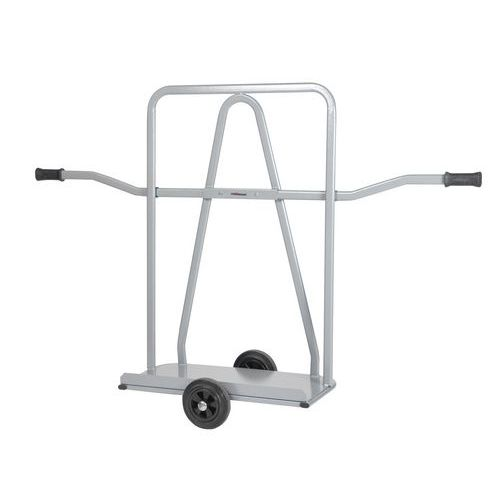 Carro para paneles - Carga 350 kg