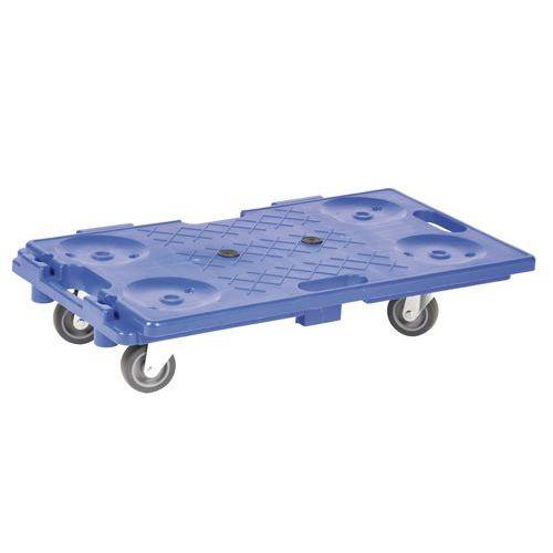 Plataforma rodante Easy - Carga 150kg