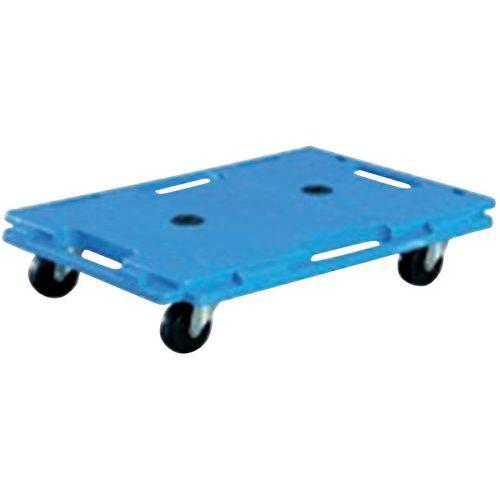 Plataforma rodante Simply - Capacidad 100 kg