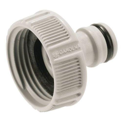 Boca de grifo clásica y gran caudal - Para tubo Ø 26-34 mm