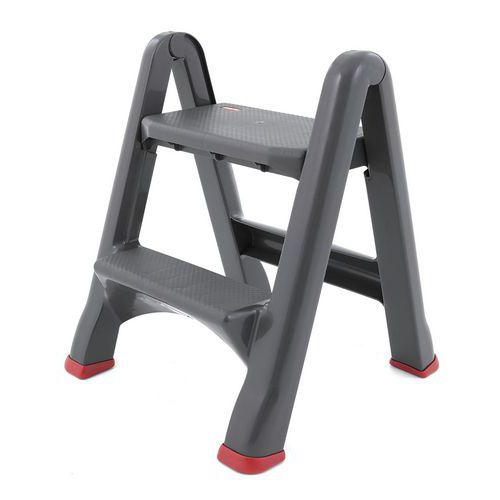 Escalerilla plegable