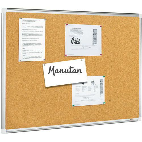 Tablón de anuncios - Manutan