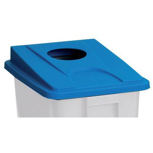 Tapa para cubo de basura - Manutan