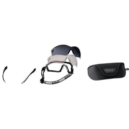 Kit de protección ocular COBRA