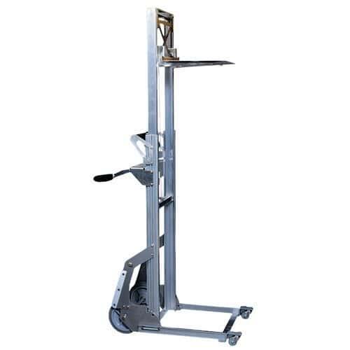 Apiladora - Capacidad 90 kg