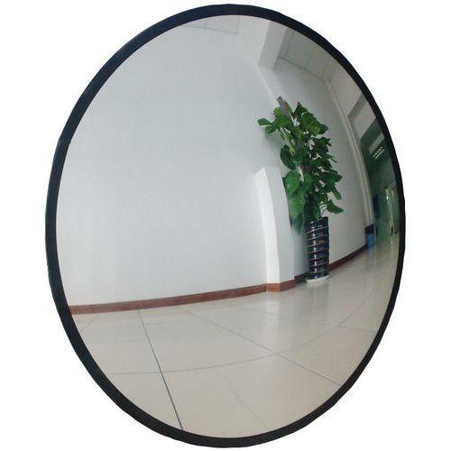 Espejo de seguridad redondo