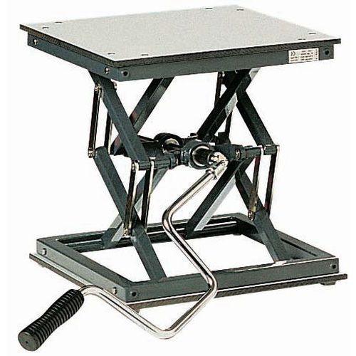 Mini mesa elevadora fija - Carga 50 kg