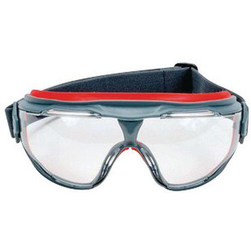 Gafas máscara Goggle Gear