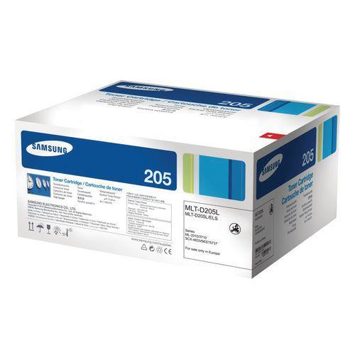 Tóner - MLT-D205L - Samsung