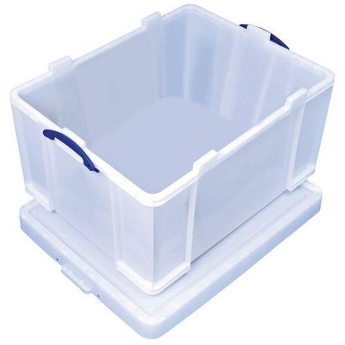 Caja organizadora - Longitud 810 mm - Modelo opaco