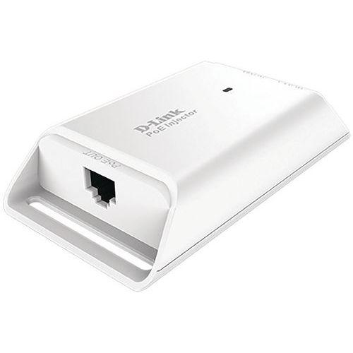 Inyector D-Link Gigabit PoE