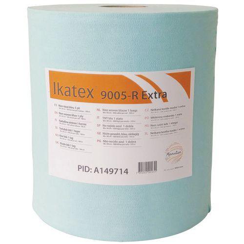 Bobina no tejido Profitextra - Formato 500 - azul- 38x30 cm - Ikatex