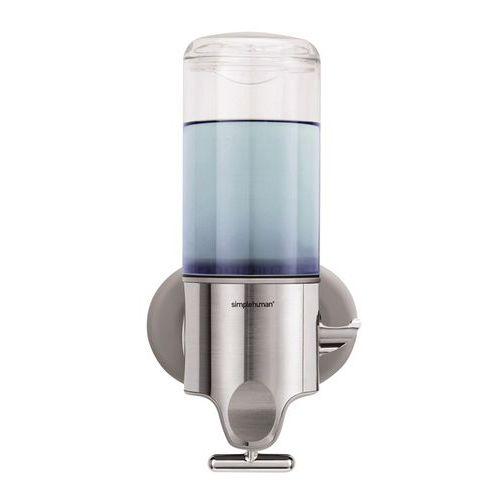 Dispensador de jabón de pared simple