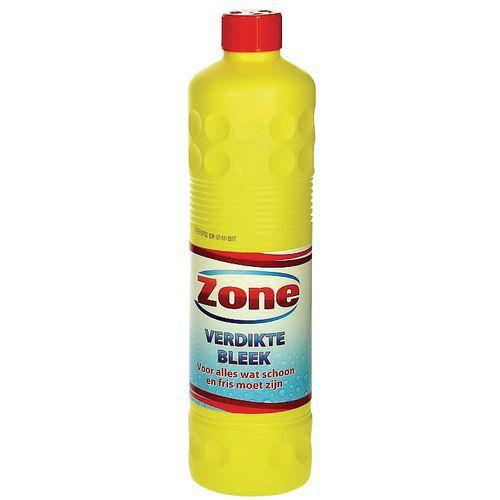 Lejía Zone
