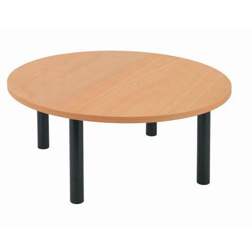 Mesa baja redonda