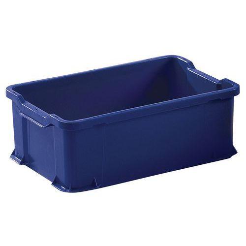 Caja de transporte apilable - 14 L a 54 L