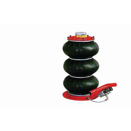 Gato neumático - Carga 2 t