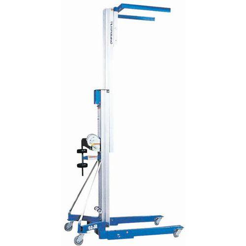 Apiladora Superlift - Capacidad de 300 a 454 kg - Estándar