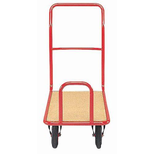 Carro estrechos para cargas voluminosas - Carga 250 kg