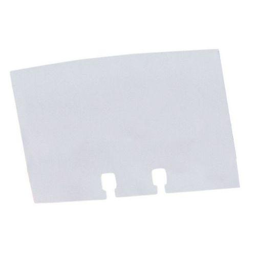 Carpeta adicional para archivo lineal y rotativo de diseño VISIFIX®