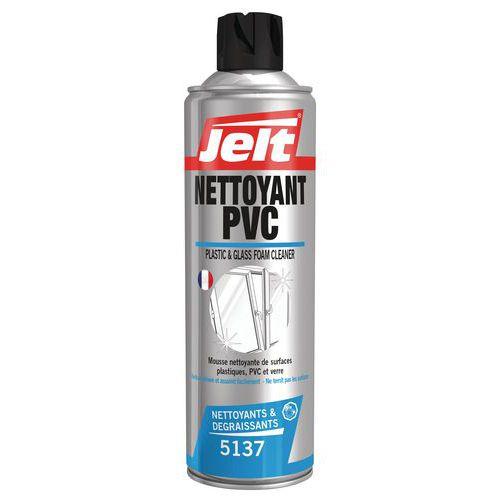 Espuma limpiadora PVC 650ml