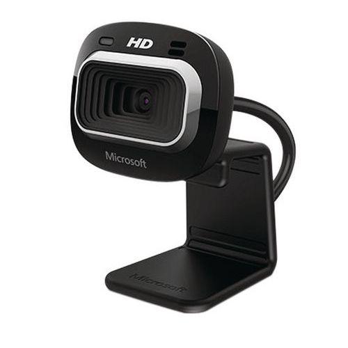 LifeCam HD-3000 para Business Microsoft